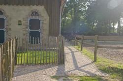 Pad naar Grootenhout 3