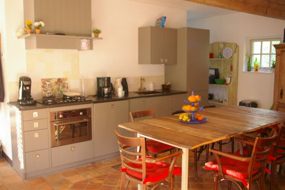 Keuken Grootenhout 3