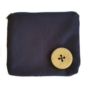 Small pouch Button