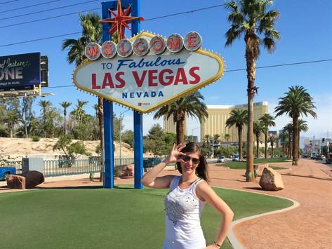 """Las Vegas: 2 Giorni di Follia nella """"Sin City"""""""