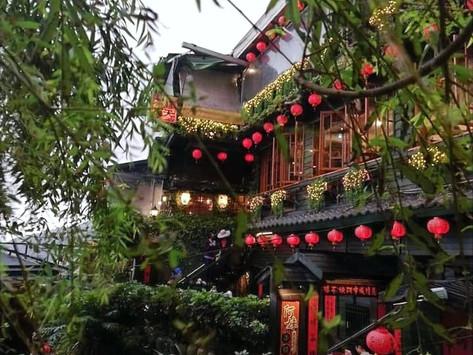 """Taipei: un Viaggio nell'Isola """" Formosa"""""""