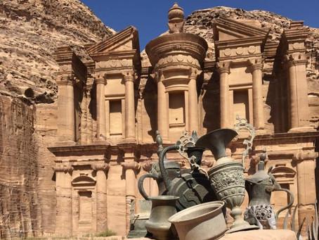 A Caccia di Meraviglie: Petra