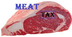 גרמניה רוצה להעלות את המס על הבשר