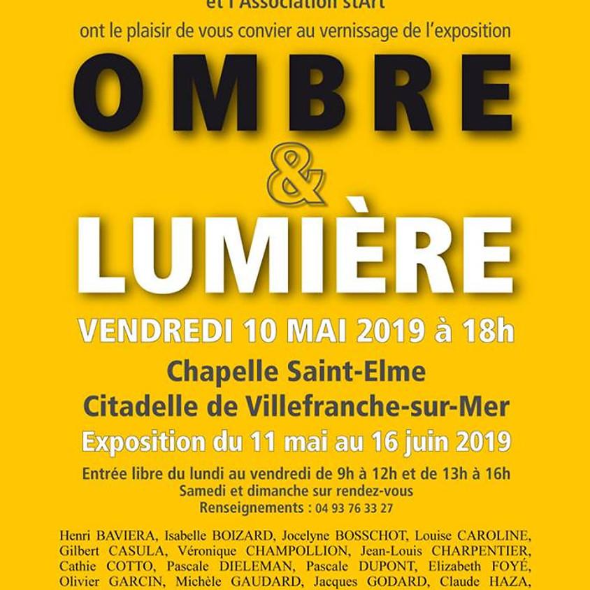 """stArt, """"Ombre et Lumière"""""""