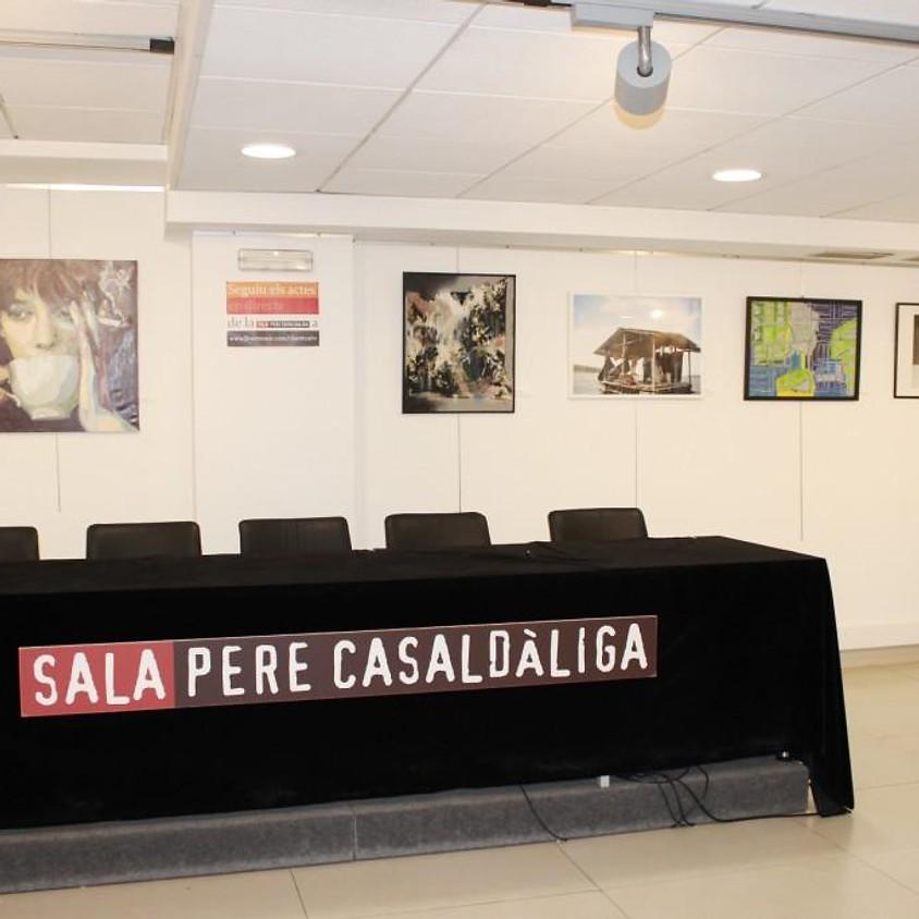 "XVIII Muestra internacional multidisciplinar de arte contemporaneo ""CIRCUIT ARTISTIC"""