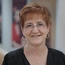 Judy Davis - Nail Technician