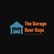 The garage door guys