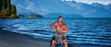 Queenstown Haka Māori welcome weddings in wanaka and queenstown