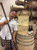 Wine tour WanaHaka Akarua