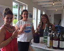 WanaHaka Wine Tour