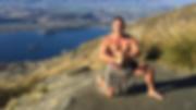 Maori Haka Mount Roy