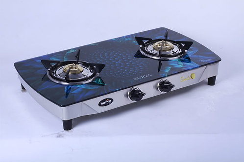 ProOne Cooktop CT 201 (2 Burner Gas Stove)