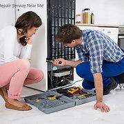 Fridge Repair Service in Thiruvananthapuram