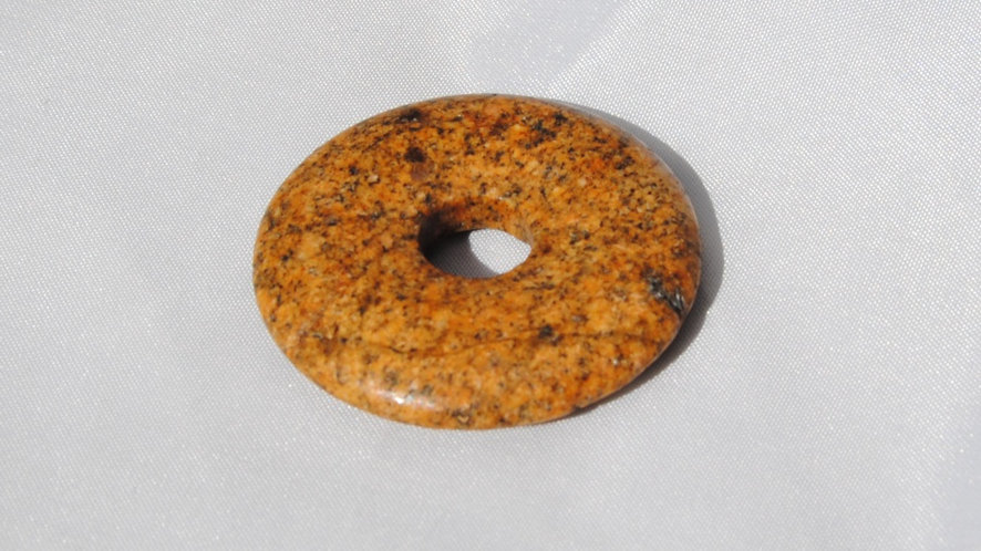 Donut Nebelsteiner Granit 40mm