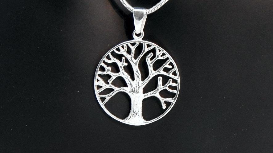 """Ahänger """"Baum des Lebens"""""""