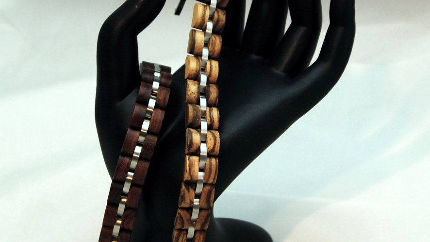 Holzarmband