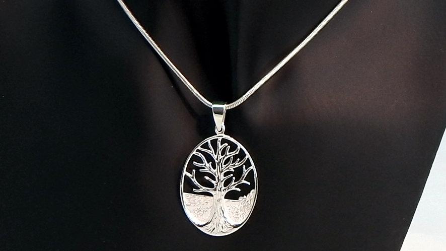 """Anhänger """"Baum des Lebens"""""""
