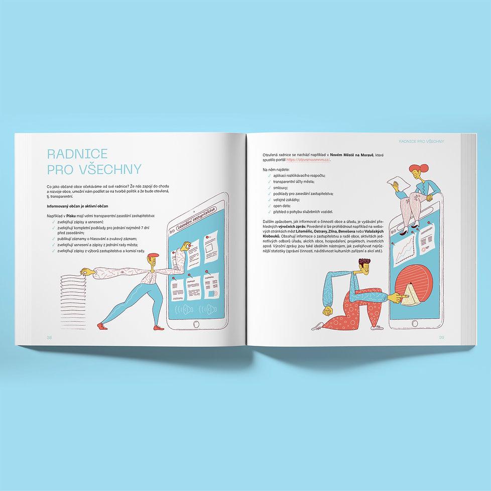 21st century book design