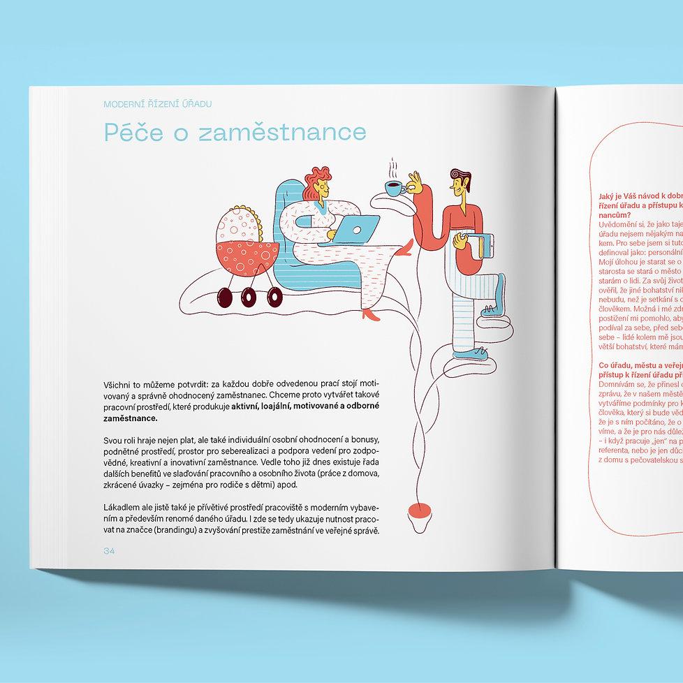 21st century office book design