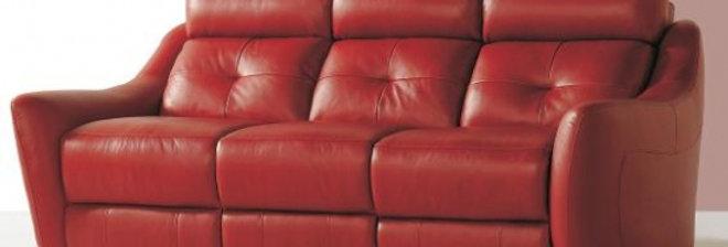 【期間限定SALE】選べる革Sofa -Functional Tipe- 【SOFA Dolph】革ソファー