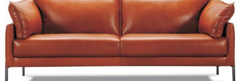 【期間限定SALE】選べる革Sofa -Modern Tipe- 【SOFA Dave】2P 革ソファー