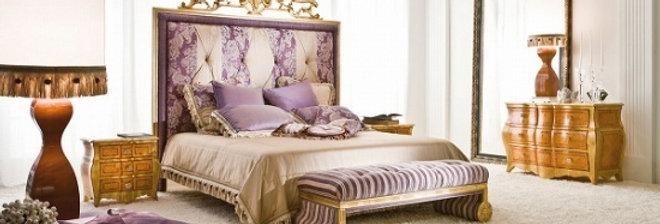bed316pu 高級輸入ベッド
