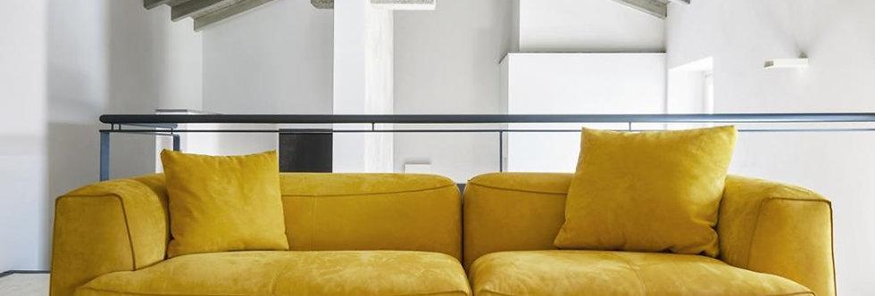 【高級ソファ】Luxury Sofa Wall high arm Type 輸入ソファ
