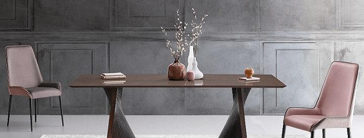 イタリア製 セラミックダイニングテーブル BO