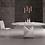 Thumbnail: イタリア製 セラミックダイニングテーブル CU 円形