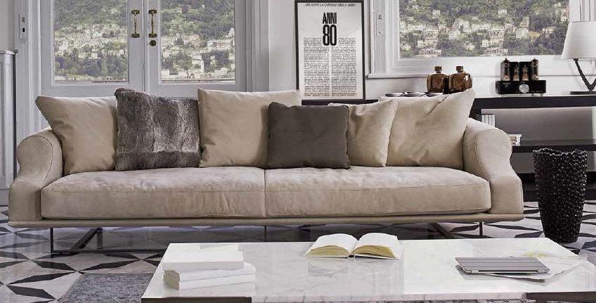 【高級ソファ】Luxury Sofa ETIEN 輸入ソファ