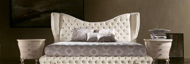 bed344wh 高級輸入ベッド