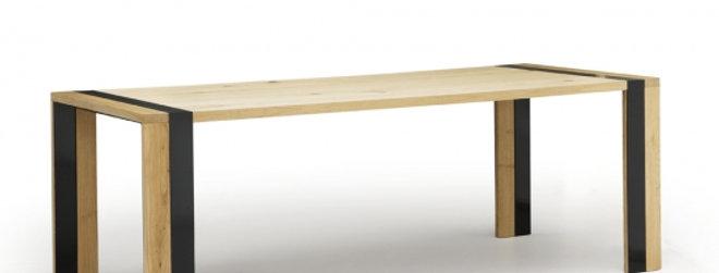 Dining Table - 【イタリア製 伸長式ダイニングテーブル】213cm→253cm 輸入ダイニングテーブル