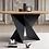 Thumbnail: イタリア製 伸長式ダイニングテーブル 147→207cm 輸入ダイニングテーブル