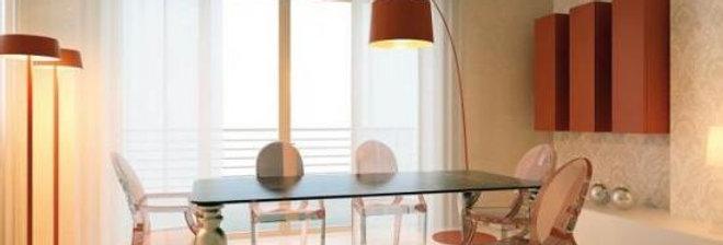 イタリア製Marble Table 【大理石ダイニングテーブル】 輸入ダイニングテーブル