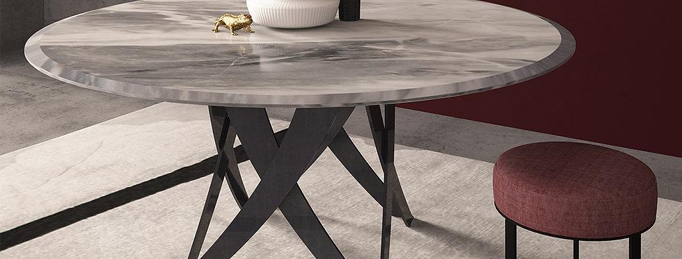 イタリア製 Marble Table 【大理石ダイニングテーブル】