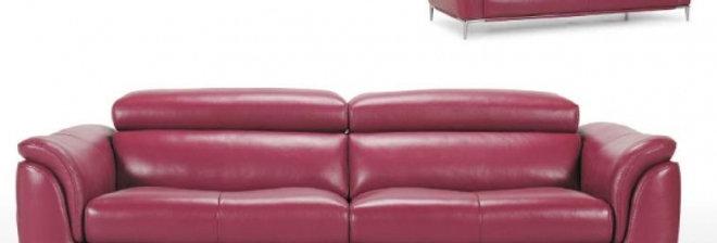 【期間限定SALE】選べる革Sofa -Functional Tipe- 【SOFA Harold】 革ソファー