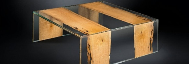 COFFEE TABLE VENEZIA