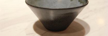 【日本/和風】【ストーンウエア/Stoneware】【小鉢/ボウル】【ハンドメイド/Handmade】【職人】宙 11cmボウル
