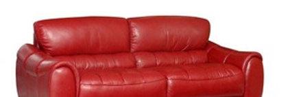 【期間限定SALE】選べる革Sofa -Classic Tipe- 【SOFA Marti】2P 革ソファー