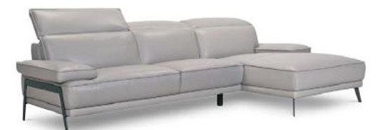 【期間限定SALE】選べる革Sofa -Functional Tipe- 【SOFA Silvio】 革ソファー