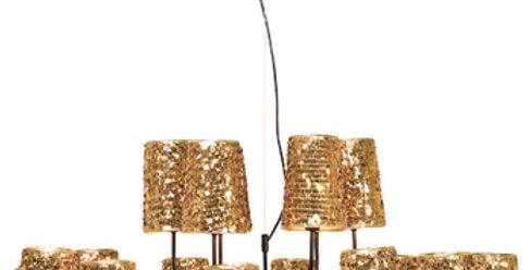 【在庫処分SALE】Pendant Lamp Ballo Gold Small 32300【ペンダント】