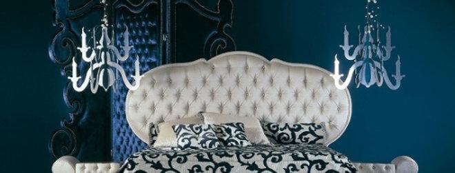 bed286bl 高級輸入ベッド