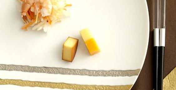 チョップスティックスジャポネ-箸 ラメゴールド