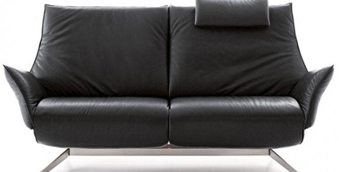 選べる革Sofa -Functional Tipe- 【SOFA Evita】 革ソファー