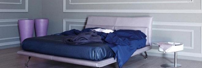 bed BASIC ダブルベッド 高級輸入ベッド