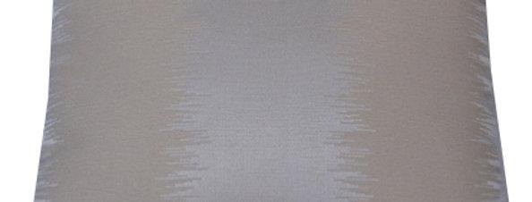 モールイカット風クッションカバー(ホワイト、ブラック)