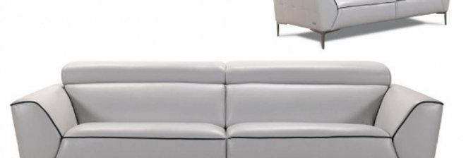 【期間限定SALE】選べる革Sofa -Functional Tipe- 【SOFA Edgar】 革ソファー