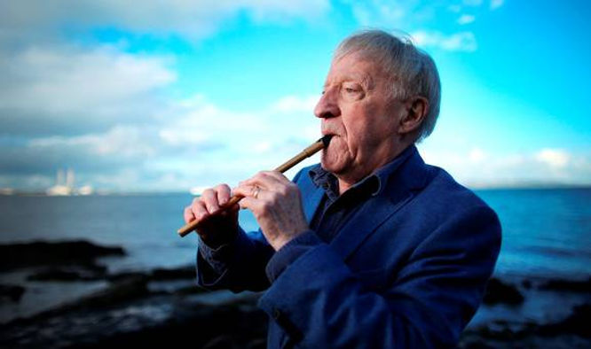 Paddy Moloney (The Chieftains)