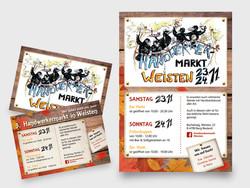 Plakate & Flyer