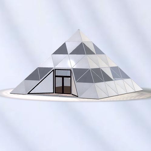 5 Course Pyramid